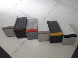 PVC Profil (Kontrast, Schutz, Rutschhemmung)
